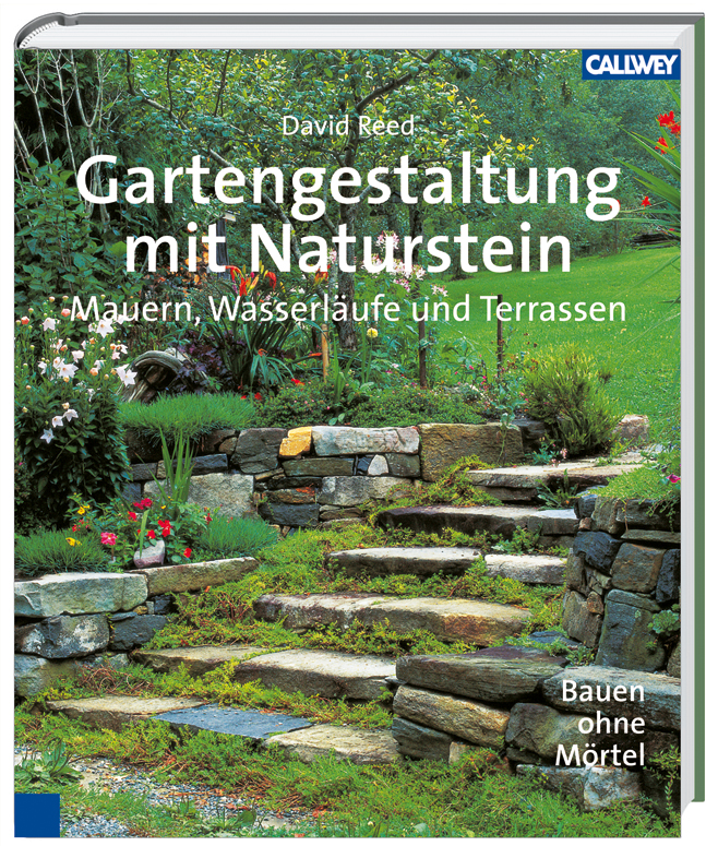 gartengestaltung mit naturstein mauern wasserl ufe und terrassen. Black Bedroom Furniture Sets. Home Design Ideas
