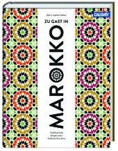 Zu Gast in Marokko Orientalisches Kochbuch