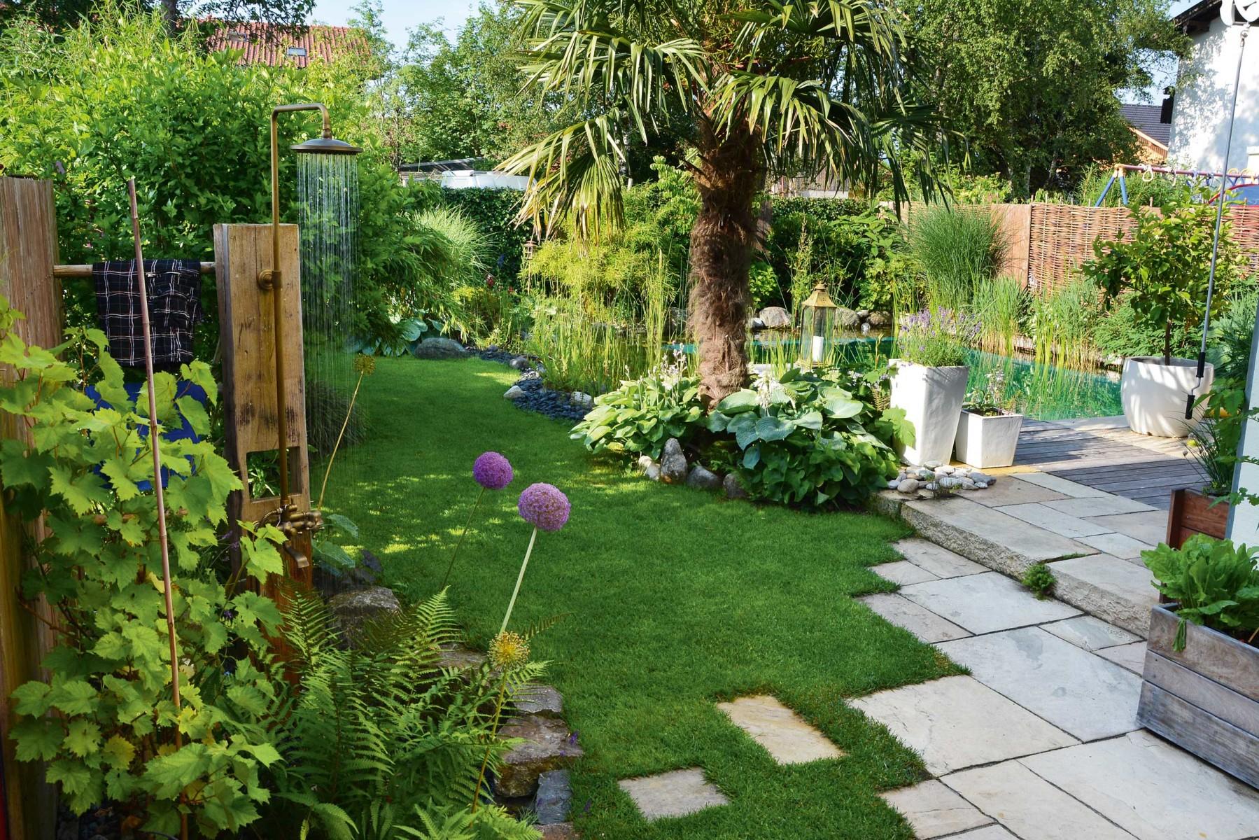 G rten des jahres fr hjahrsprogramm 2016 for Gartengestaltung vor der terrasse