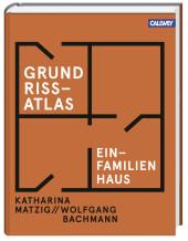 Matzig Bachmann Grundrissatlas Cover