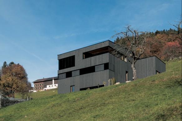 Grundrissatlas Einfamilienhaus Christian Lenz