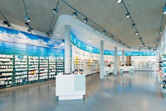 Store Book 2016 Seestadt Apotheke Wien