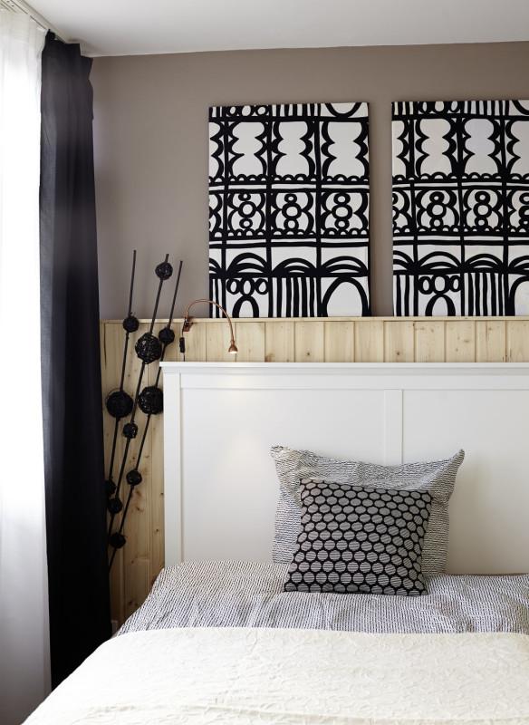 Wohnbuch Schlafzimmer