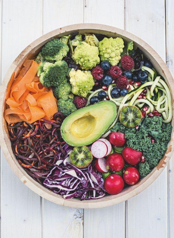 Callwey Buddha Bowls Buch Vitamine gesund Trend