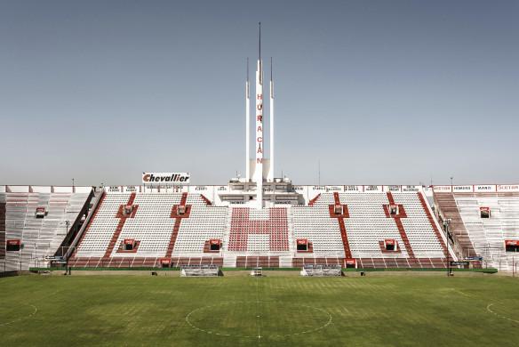 Estádio Tomás A. Ducó, Heimstätte von CA Huracán