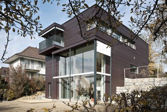 Passivhaus Energieplushaus Callwey Buch