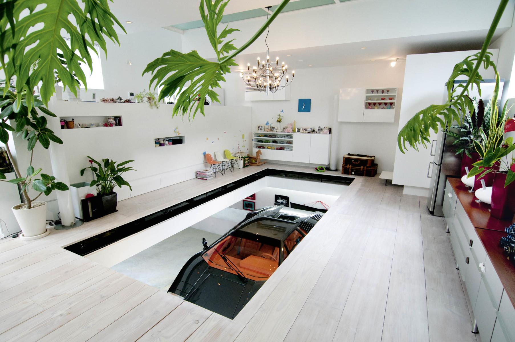 stellplatzkonzepte f rs auto callwey blog. Black Bedroom Furniture Sets. Home Design Ideas