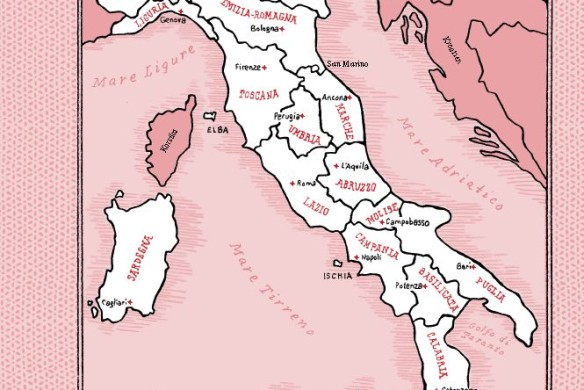Italienische Küche - La Cucina Callwey Kochbuch