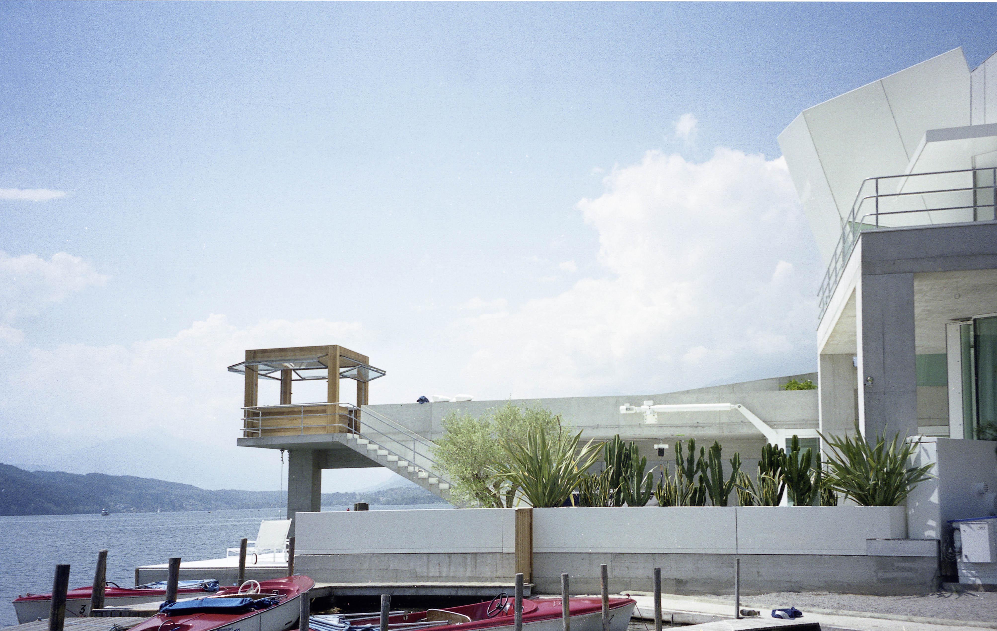 Architektur am wasser callwey blog for Architektur zeitschriften