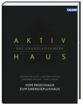 Aktivhaus Callwey Architekturbuch Grundlagenwerk