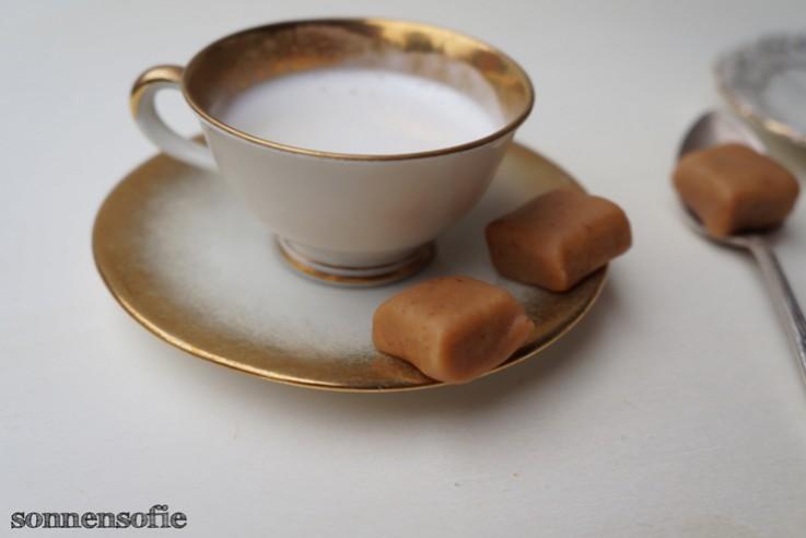 Fudge Rezept | Britisches Gebäck | Kaffeetafel | Tea Time | Königlich und Köstlich | Carolyn Robb | Callwey Kochbücher