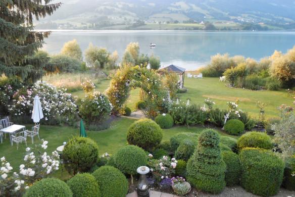 Park Panorama Schweiz