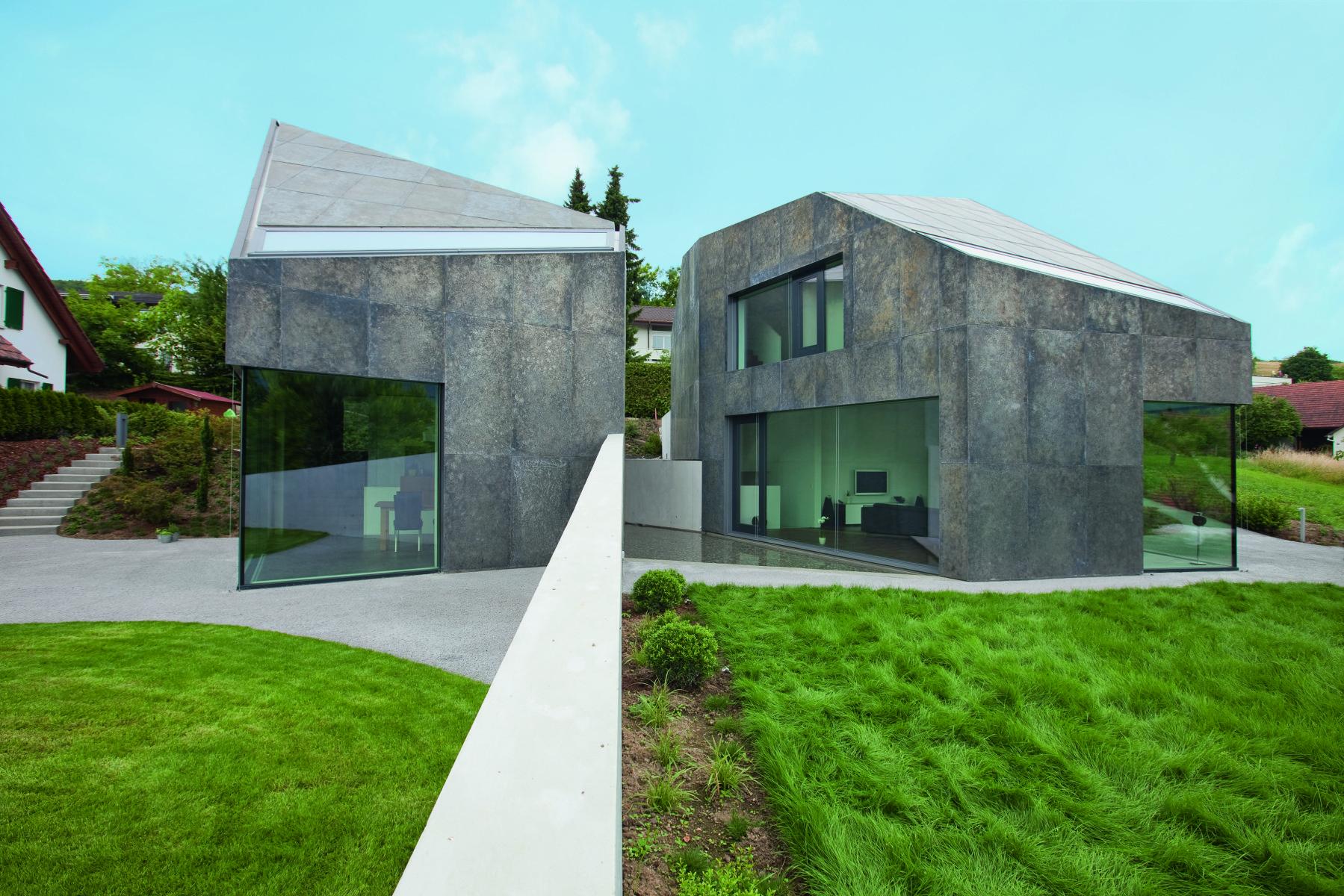 Häuser des Jahres 2012 | Preisträger | Architekturpreis | Callwey