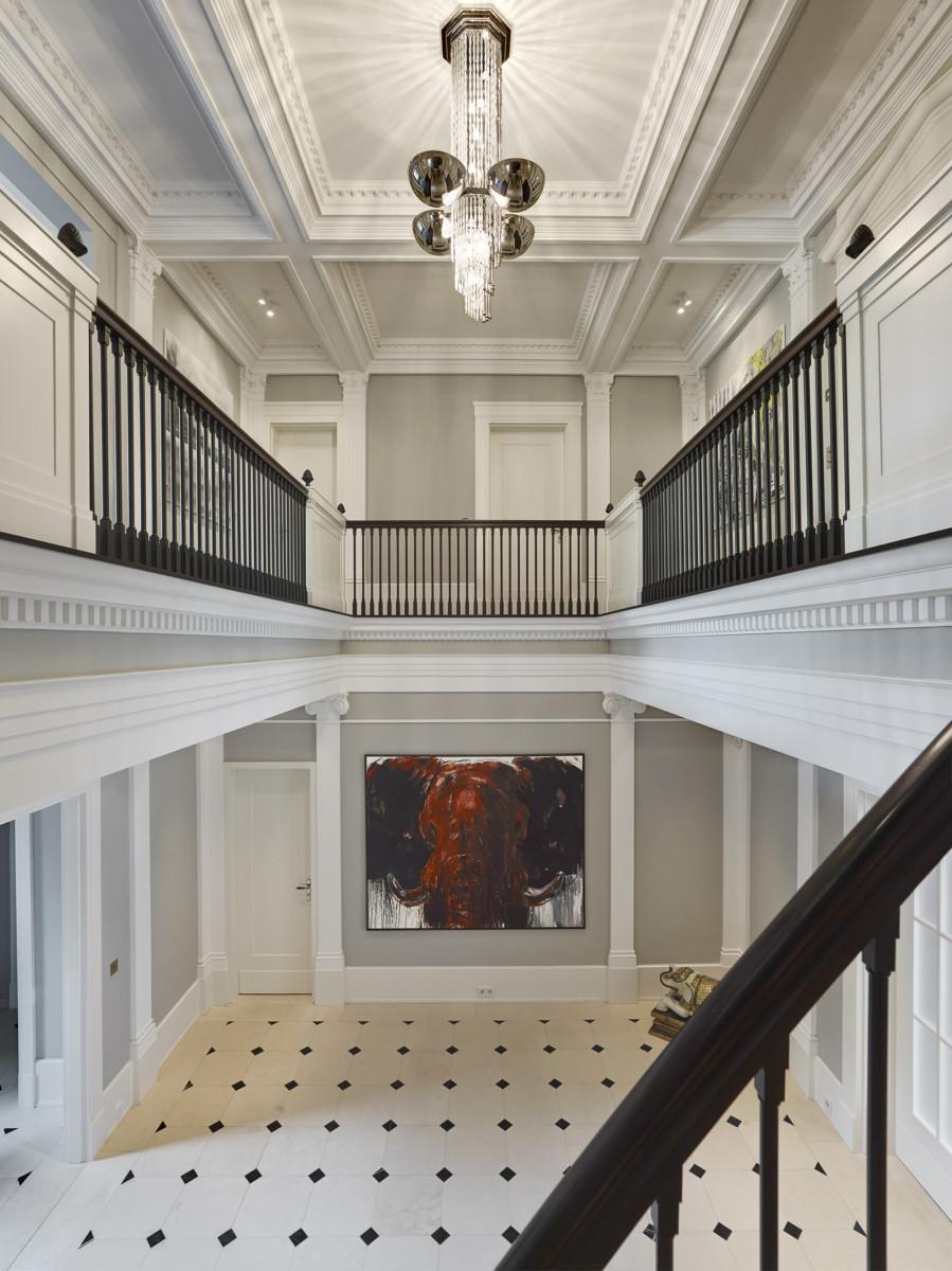 Kahlfeldt auf der suche nach zeitloser eleganz for Raumgestaltung johnen