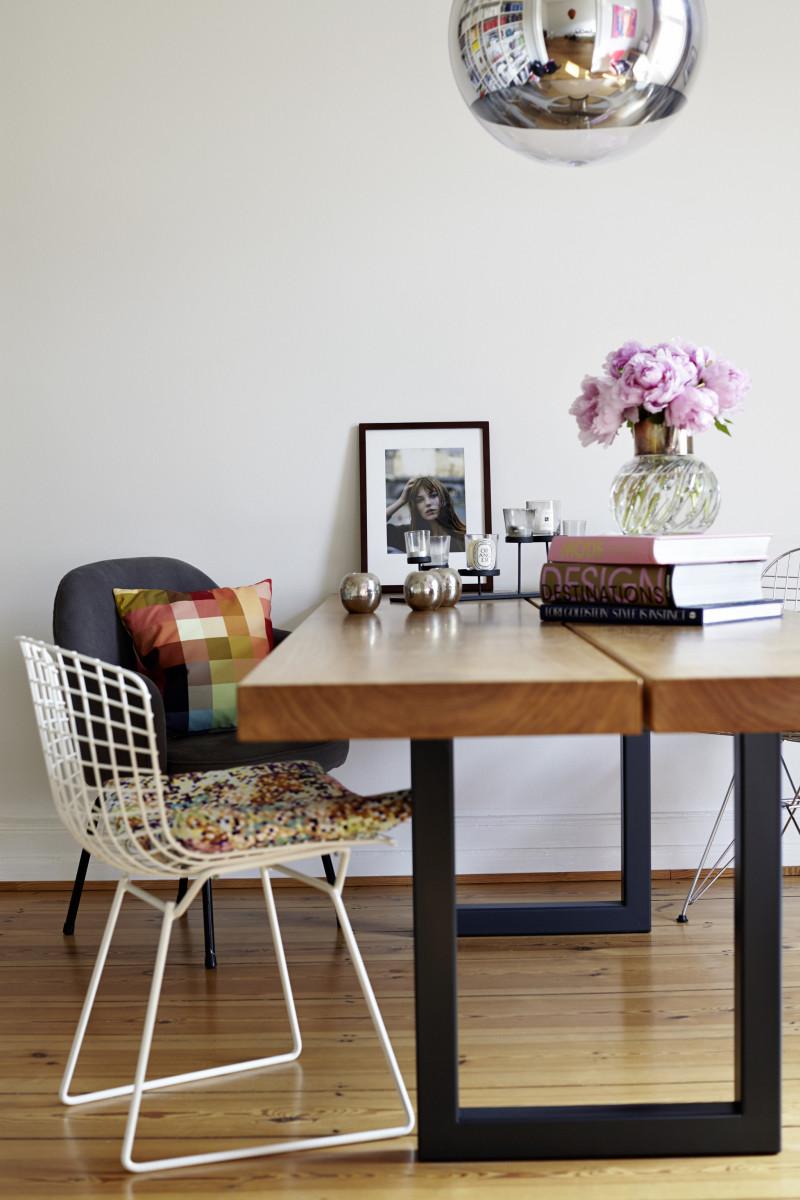 Wie eine Wohnung ein Zuhause wird