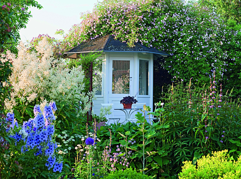 Ideen Für Einen Schönen Garten Ratgeber