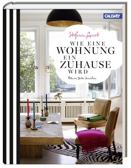 wie eine wohnung ein zuhause wird. Black Bedroom Furniture Sets. Home Design Ideas