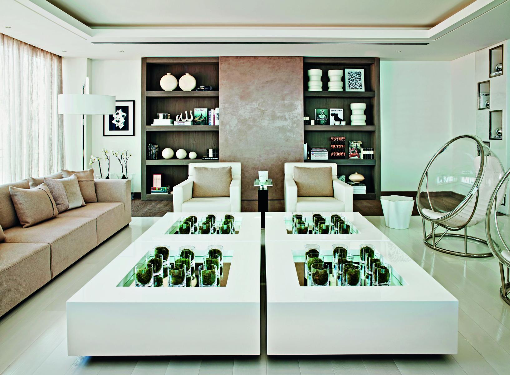 Wohndesign edel und elegant for Wohndesign 2