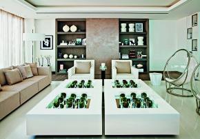 Wohndesign Moos Ideen Wohnzimmertisch