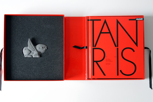 Haas, Tantris Collector's Edition_01