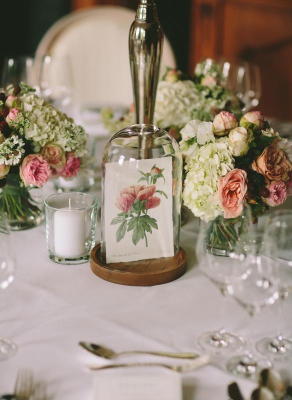 Tischdekoration Cornelia Lietz Hochzeitsreportagen