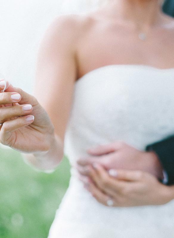 Hochzeitsbuch Paar