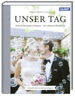 Hochzeit Buch Unser Tag Stilvoll Heiraten