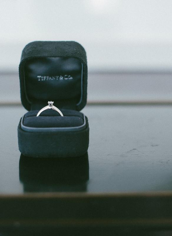 Trauring Hochzeit