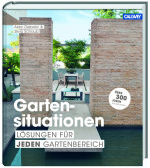 Gartenbuch Diebold Gartensituationen