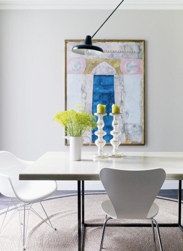 Einrichtungsbuch Esszimmer Interior Design