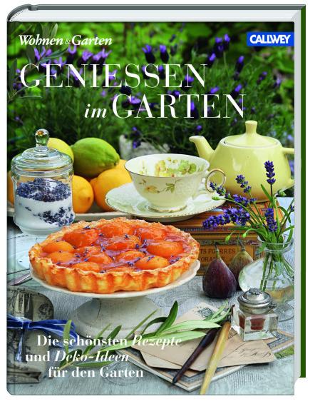 Wohnen und garten de  Gartenideen | Wohnen & Garten | Gartenbuch Callwey Verlag