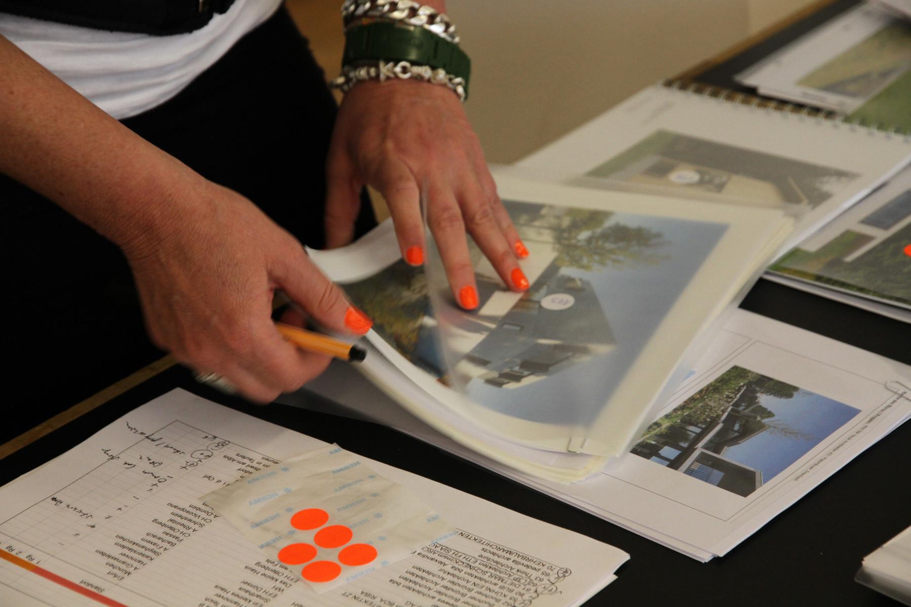 H user des jahres 2015 die jurysitzung for Nagellack treppe