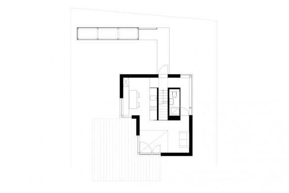 Neubau Kleingartenhaus