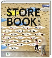 Storebook 2015 Shop Design Trends Buch