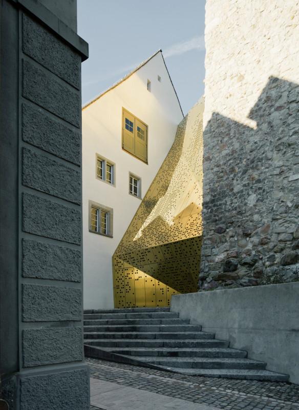 Stadtmuseum Rapperswil Schweiz MLZD