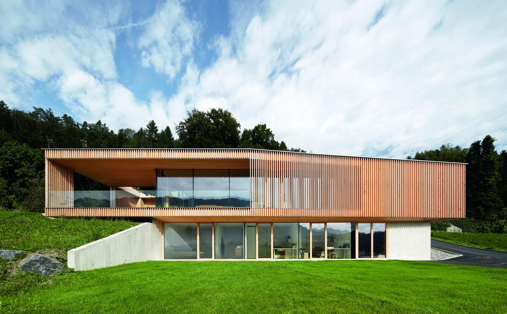 Häuser des jahres callwey architekturbuch
