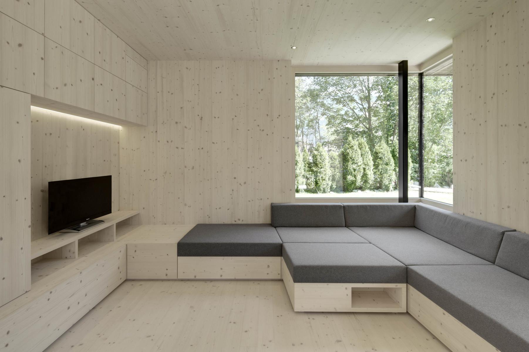 Häuser des Jahres 2015 | Callwey Architekturbuch
