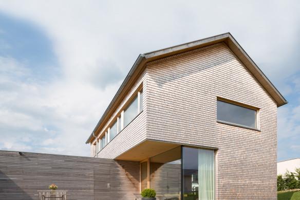 Architektur raum_Haus Brunner