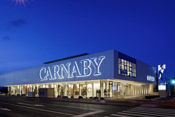 Carnaby Wiener Neustadt-Fassade_02