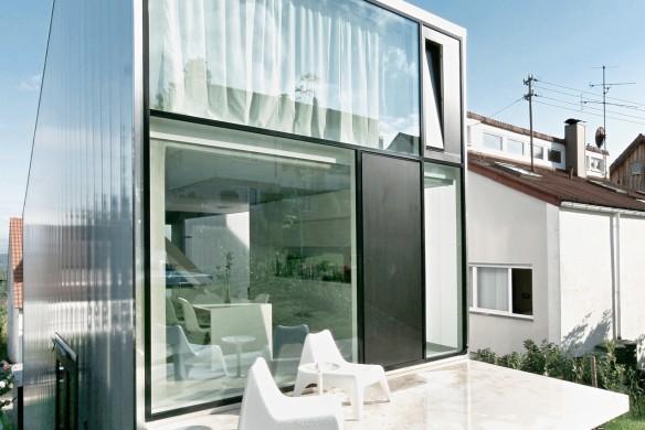 Finckh Architekten_Haus F