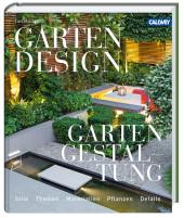 Gartendesign  Gartengestaltung Callwey Gartenbuch