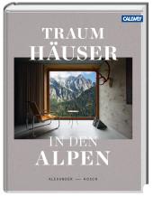 Traumhäuser in den Alpen Callwey Architekturbuch