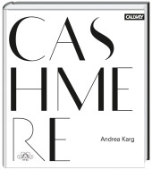 Cashmere Andrea Karg Allude Callwey Buch