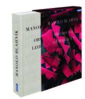 Manolo Blahnik Buch Callwey