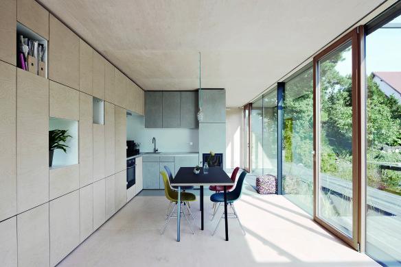 Küche Gestaltung Modern