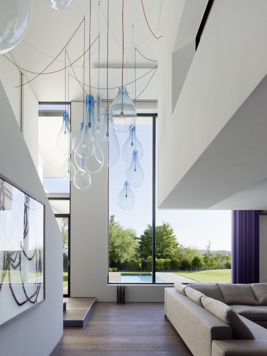 Alexander Brenner Villas and Houses 2010-2015