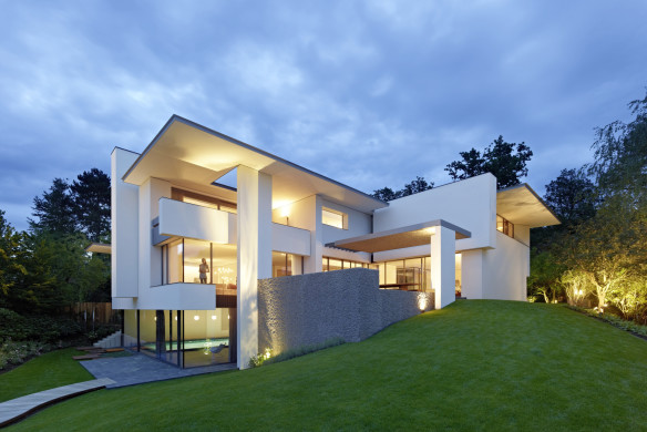 Alexander Brenner Villa Architektur ZB389-115-P-2