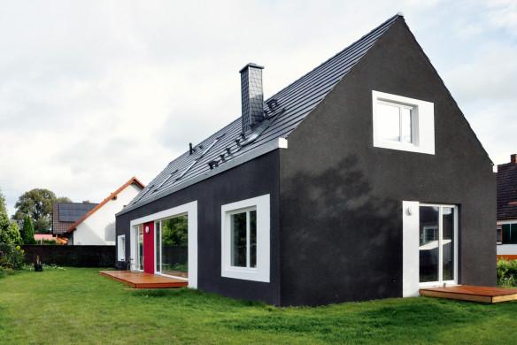 de+ Architekten_Landhaus Brodowin