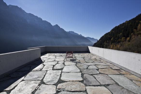 Alpen Terasse Rifugio