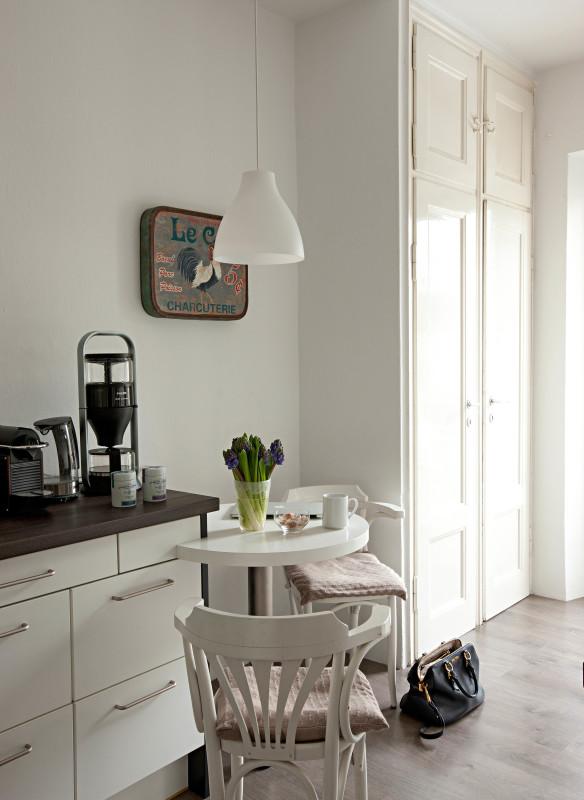 Küche bei Christina Botschen